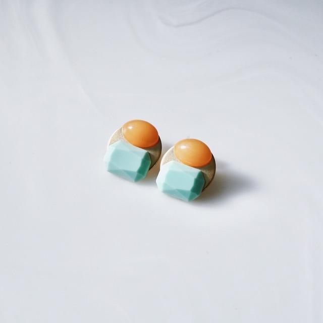 KYOKO TSUDA  / ピアスタイプ