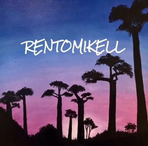 【RENTOMIKELL】RENTOMIKELL【CD】