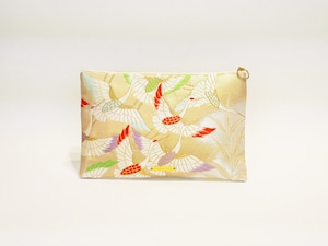 Mini Clutch bag〔一点物〕MC090