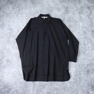 【Lane Forty Five】MORGAN L/S Shirt レーンフォーティーファイブ モルガン ロングスリーブ シャツ