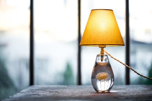 kirakira  lamp  <受注生産>