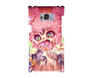 (Galaxy S8 SC-02J/SCV36)入門II