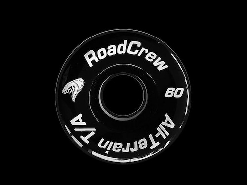 ROAD CREW WHEELS  / CRUISER 80d T/A  / ソフトウィール / 60mm