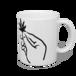 MJ SELECTオリジナルデザイン【マグカップ】(ホワイト)