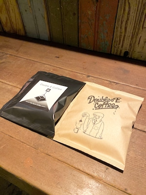 Double E Coffee Dip Style Coffee