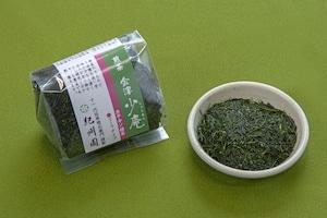 カテキン緑茶「会津少庵」100g