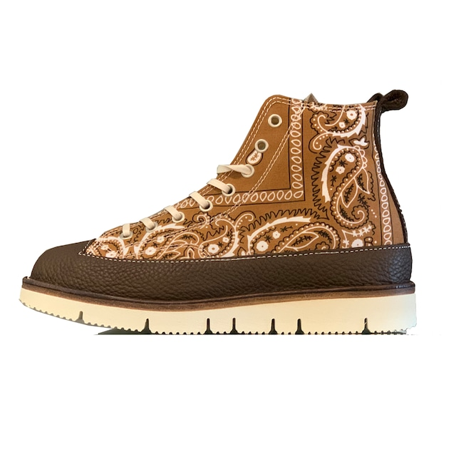 CHILDREN OF THE DISCORDANCE Recouture Hi-top Shoes