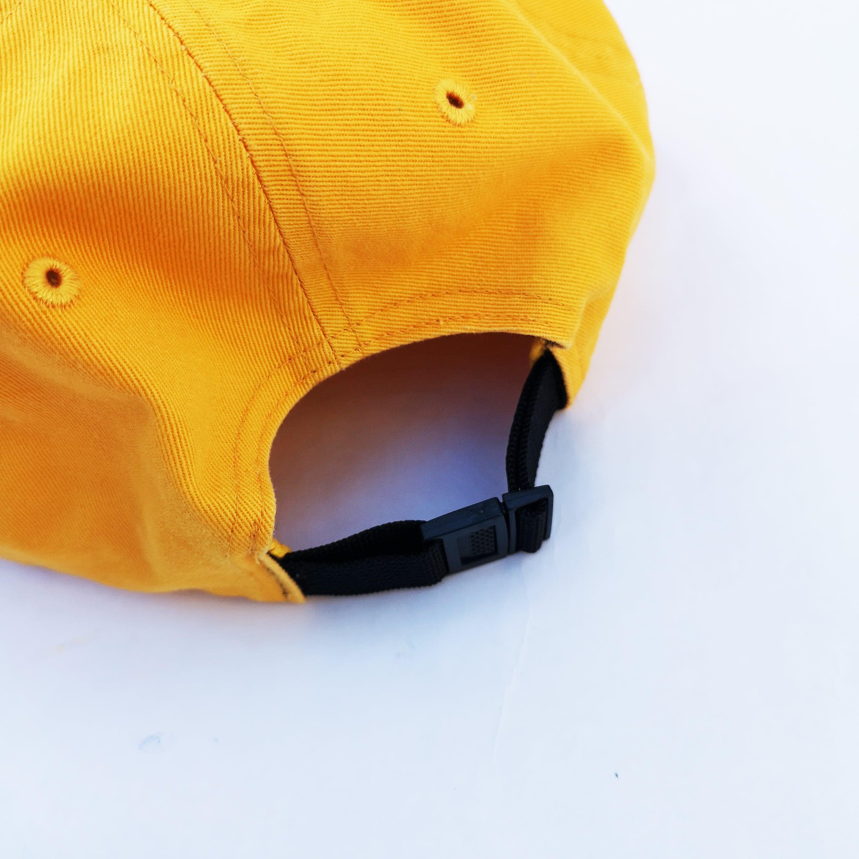 ||||| Dumb Friends CAP YELLOW, RED, GRAY, BEIGE