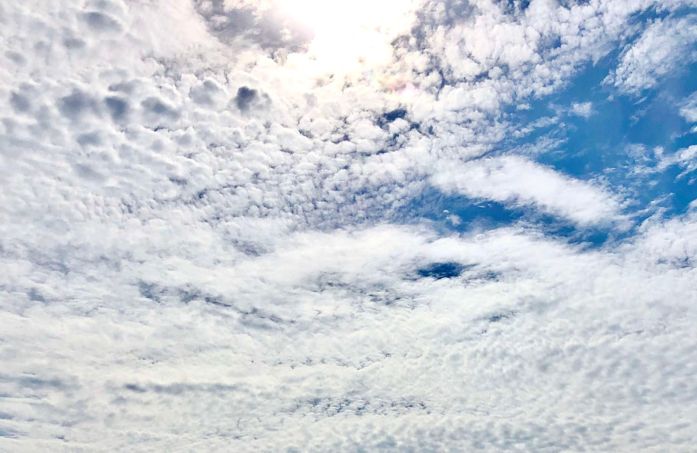 Photo Sky and clouds_03