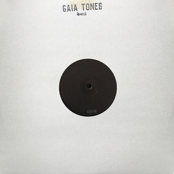 """GAIA TONES """"2"""""""