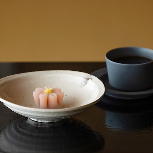 【定期購入】Suetomi Coffee+生菓子セット(翌月2週目発送)