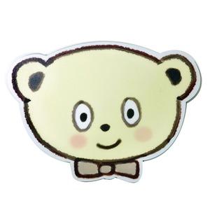 マウスパッド(くま)