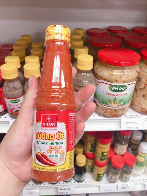 Vifon Chilies Sauce (230ml)