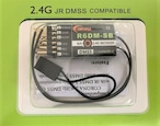 JR用M2受信機NH2168◆M2用 JR送信機DMSSをご使用の方はこちらの受信機をご購入下さい。ネオヘリでM2ご購入者のみ購入可。