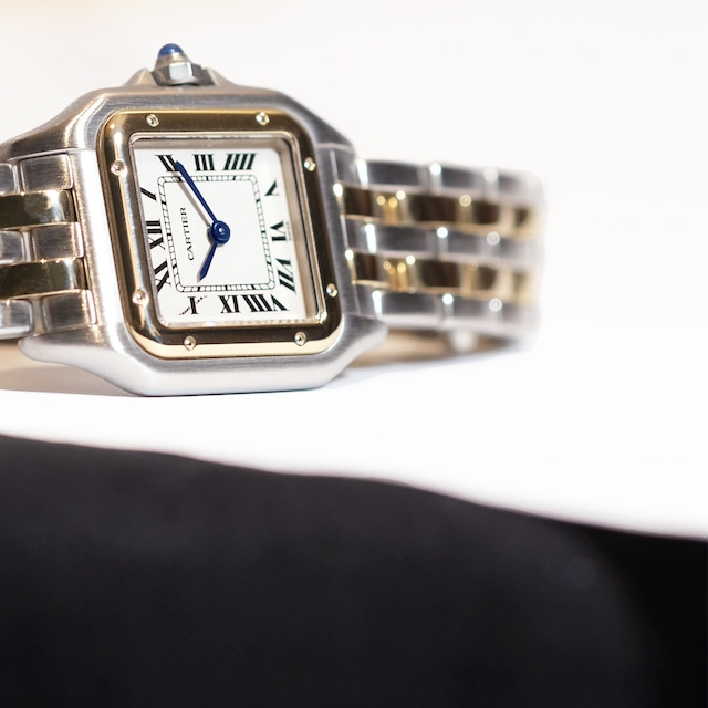 Cartier・Panthere・SM・1990s
