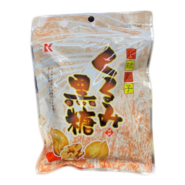 ピーナッツ菓子(小)
