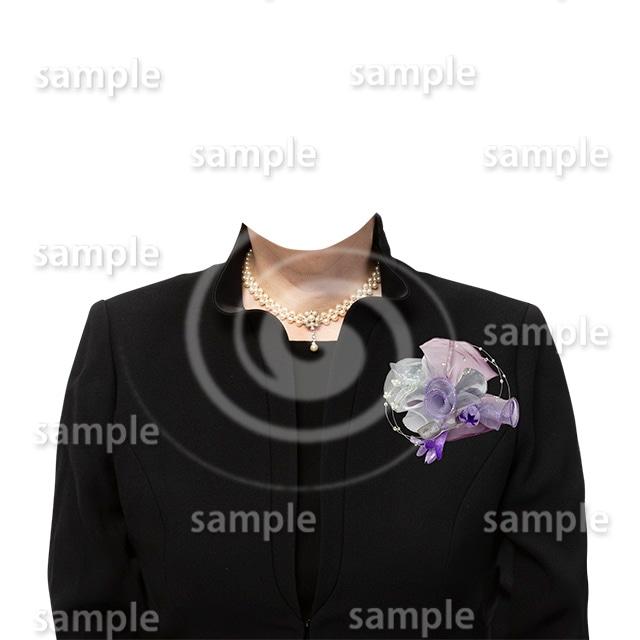女性洋服 C046