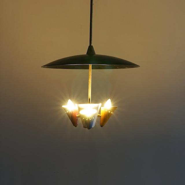 #01-08 Vintage Stilnovo light