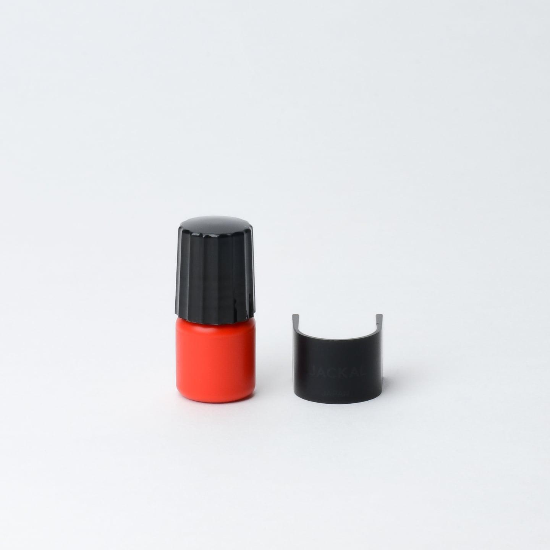 ZOE Ink Refill ハンコ・ネームスタンプ・補充詰め替えインク