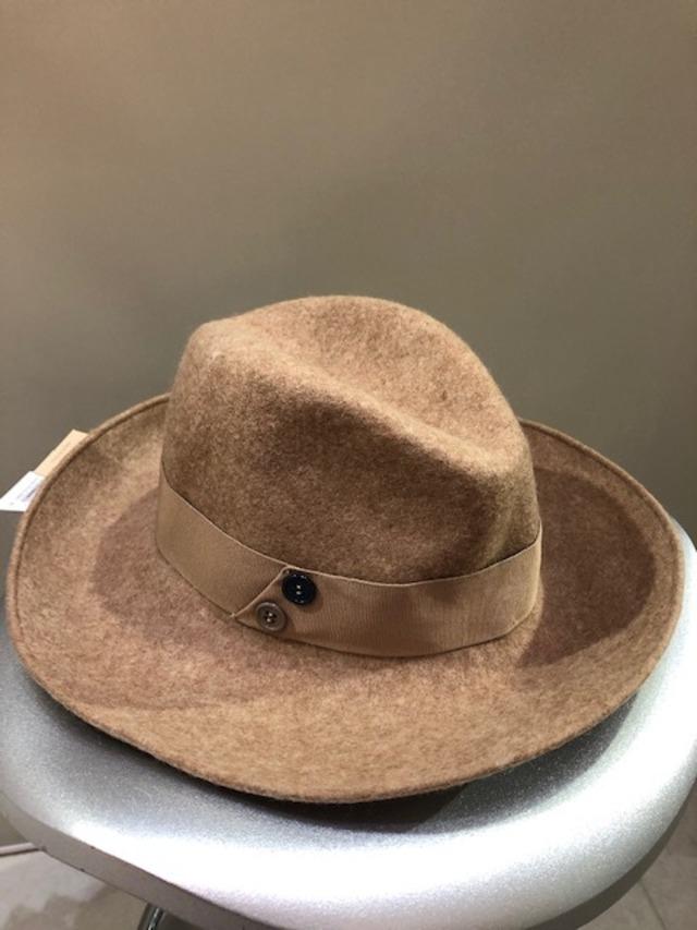 Bettina (ベティーナ)イタリア製 帽子 F6751