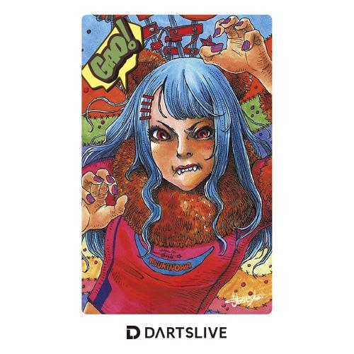jbstyle original card [103]