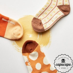 «sold out» spring socks set