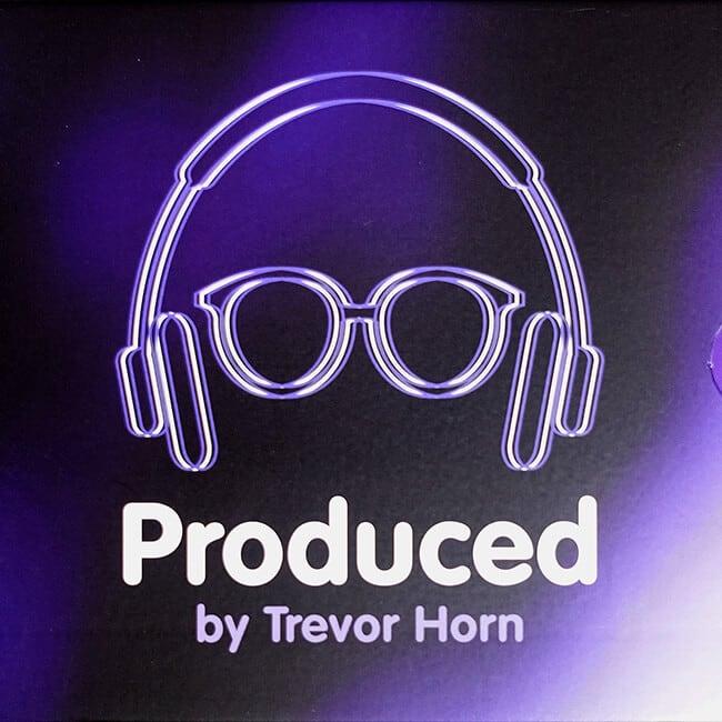 Produced by Trevor Horn - 画像1