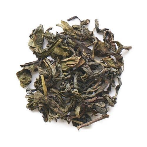 【サンプル】半発酵ほうじ茶 30g