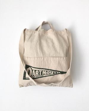 Twill Bag Dartmouth|コットンツイルバッグ Dartmouth