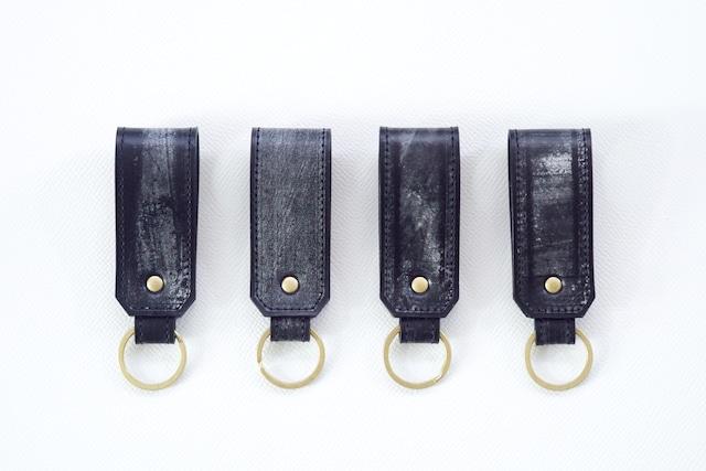 キーリング/Bridle Leather