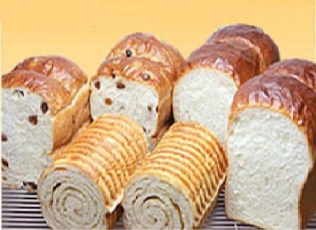 選べる3種類のオススメ食パン満足セット♪