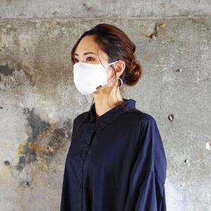 「究極のオーガニックマスク」2層リネンシルクマスク 【bionatural】