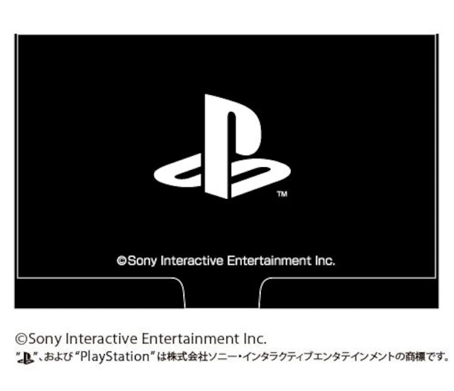 """名刺ケース """"PlayStation""""  プレイステーション / COSPA"""