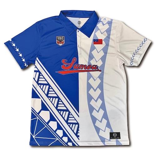 【YBC】 Poloshirt Samoa