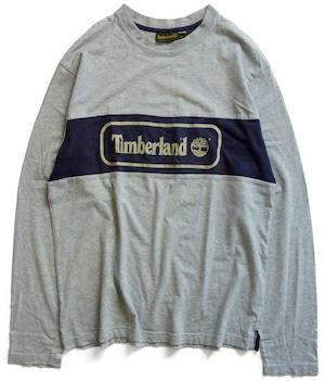 00年代 ティンバーランド ロンT 【L】   Timberland ヴィンテージ 古着