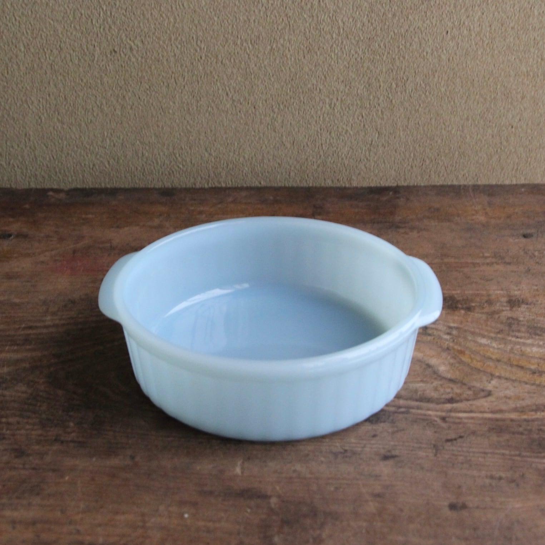 アルコパルのグラタン皿