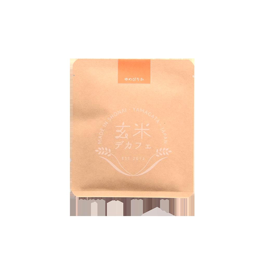 玄米デカフェ≪ゆめぴりか≫ 1ドリップ
