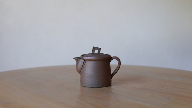 内田和彦「急須 de コーヒー」(u-29)