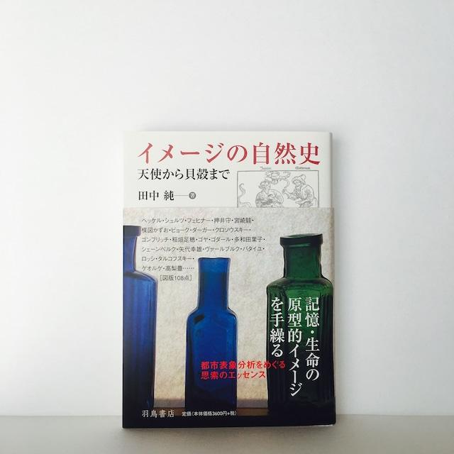 田中純『イメージの自然史──天使から貝殻まで』