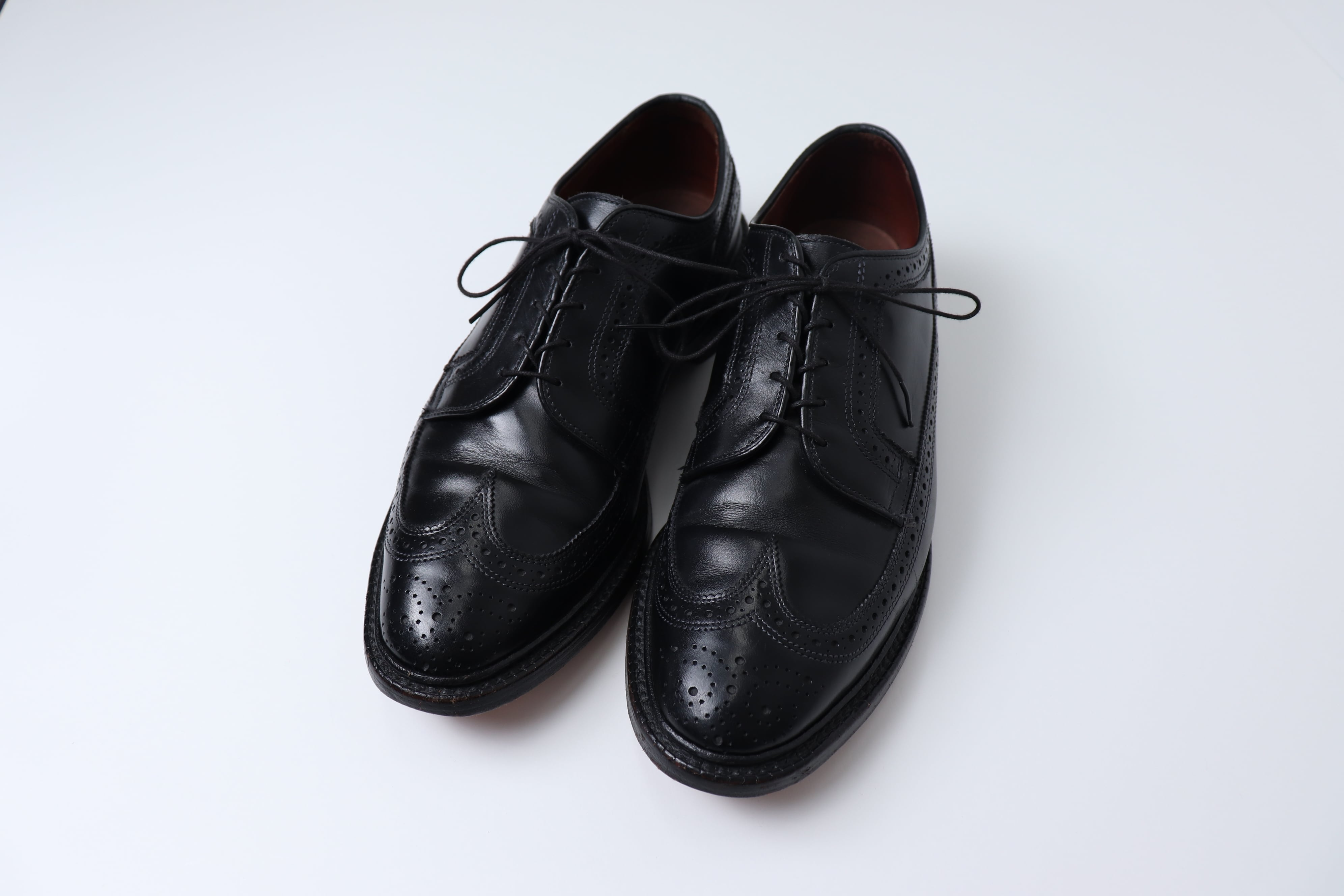 """"""" Allen Edmonds """"  Lether Shoes アレンエドモンズ 革靴 US91/2(27.5㎝) A783"""