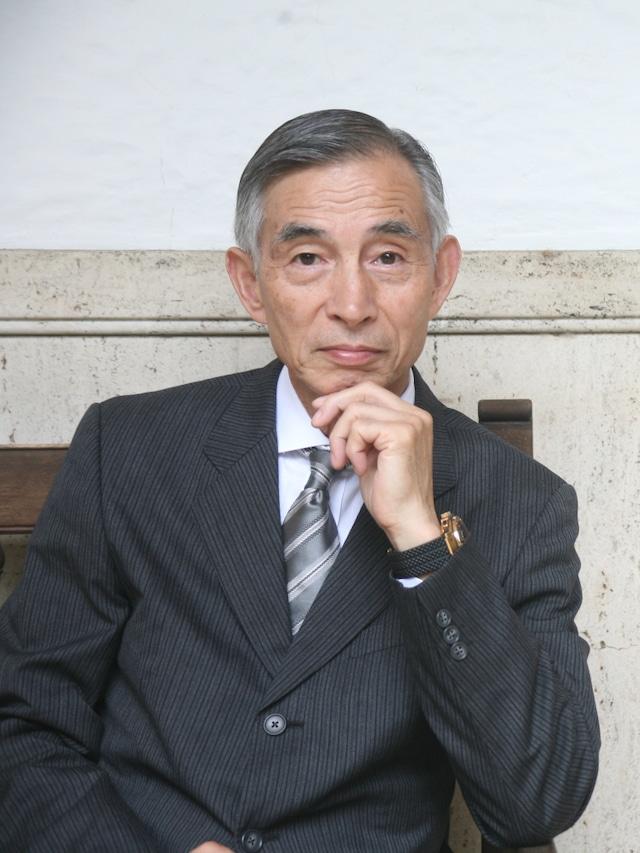 高倉 豊 / 元HUBLOT(ウブロ)・ジャパン 代表取締役  / ビジネスコンサルタント