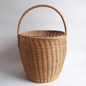antique basket