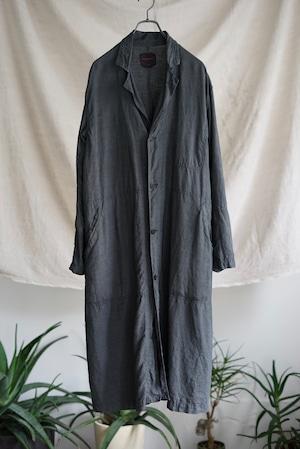 Chez VIDALENC - Coat Nevada *(light grey)