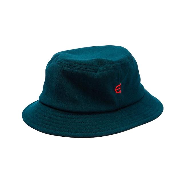 【Evisen Skateboards】E LOGO DOBBY HAT