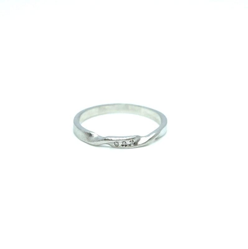 undulation ring small Dia SV
