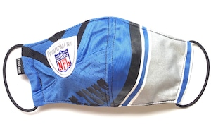 【デザイナーズマスク 吸水速乾COOLMAX使用 日本製】NFL SPORTS MIX MASK CTMR 1023013