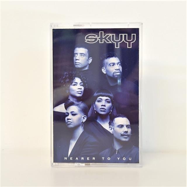 [中古カセット]  Skyy – Nearer To You