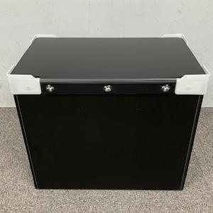 SHURE UA874WBアクティブアンテナ収納ケース【緩衝材/蓋付】
