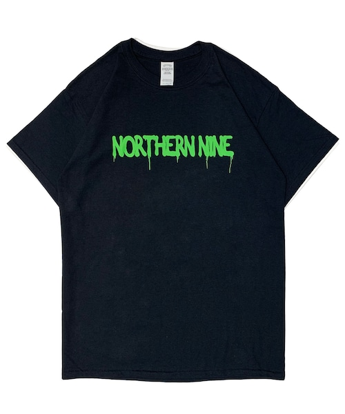 NORTHERN-NINE SPLEY LOGO TEE