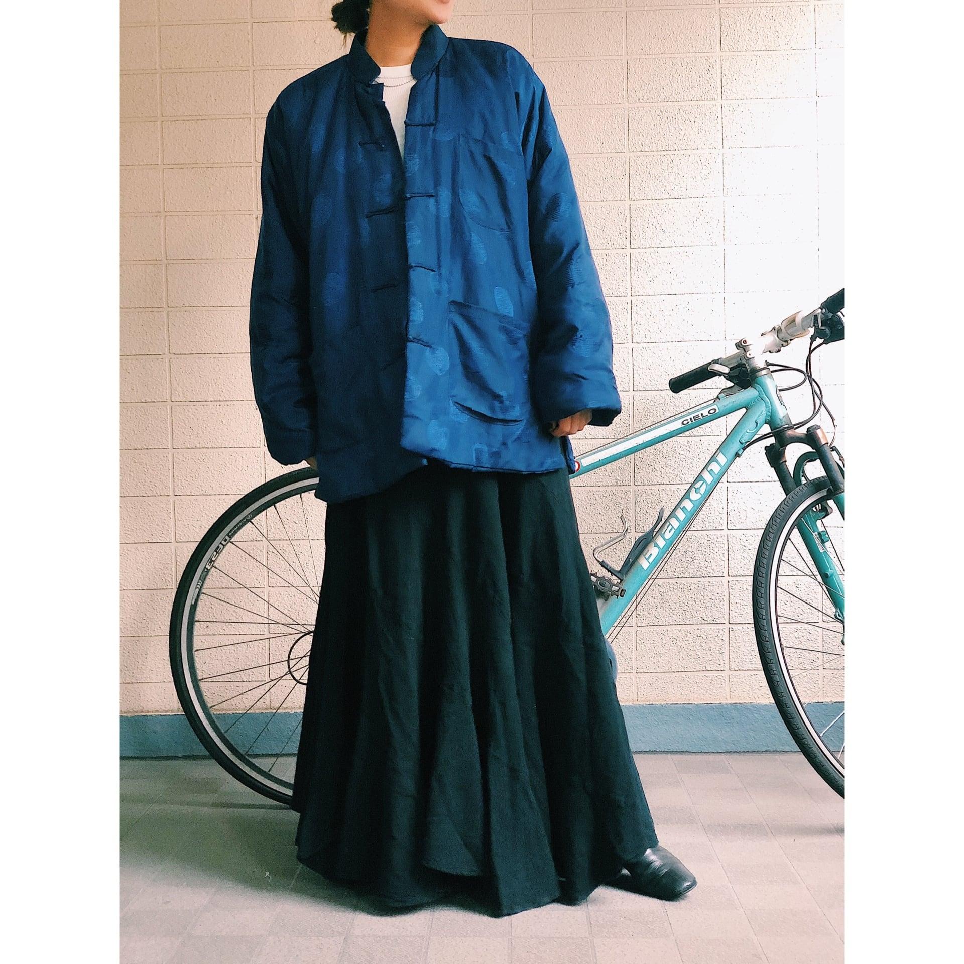 China orver jacket